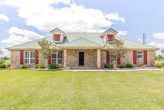 1524 Lady Of The Lakes Road, St. Martinville, LA 70582 (MLS #20004811) :: Keaty Real Estate