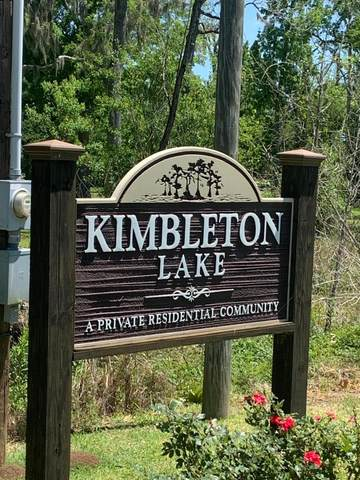 Lot 13 Kimbelton Lake Subdiv, Opelousas, LA 70570 (MLS #20004831) :: Robbie Breaux & Team