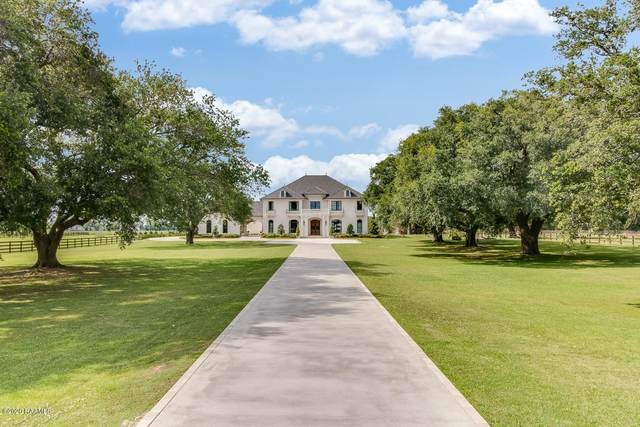 1200 Chemin Agreable Road, Youngsville, LA 70592 (MLS #20004839) :: Keaty Real Estate