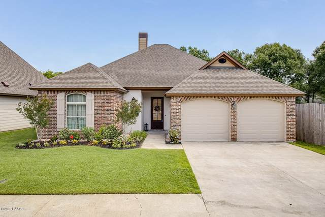 123 Metairie Court, Lafayette, LA 70503 (MLS #20004849) :: Robbie Breaux & Team