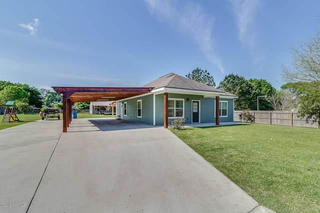 912 B Hector Connoly Road, Carencro, LA 70520 (MLS #20004851) :: Keaty Real Estate