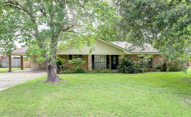 114 Cecile Drive, Lafayette, LA 70508 (MLS #20004852) :: Keaty Real Estate