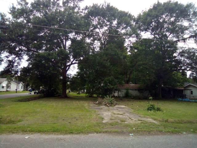 350 E Peach Street, Eunice, LA 70535 (MLS #20004877) :: Keaty Real Estate