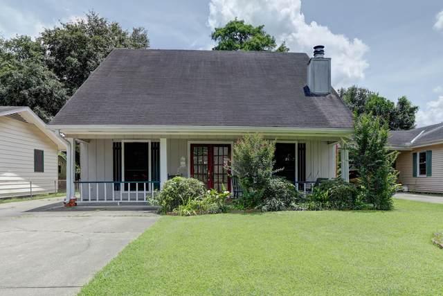 120 Goldman Street, Lafayette, LA 70501 (MLS #20004886) :: Keaty Real Estate