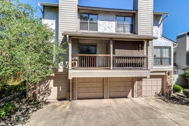 1304 E Bayou Parkway 4D, Lafayette, LA 70508 (MLS #20004898) :: Keaty Real Estate