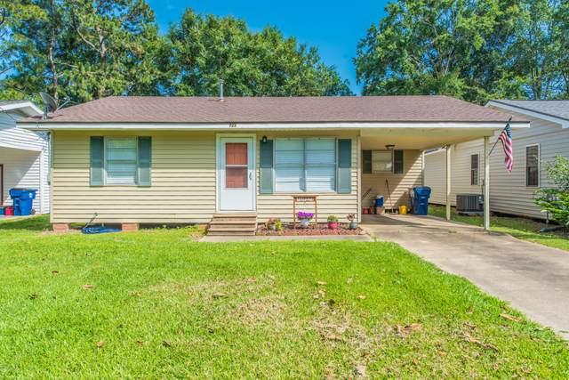 722 W Keller Street, Church Point, LA 70525 (MLS #20004906) :: Keaty Real Estate