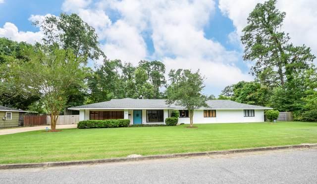105 W White Street, Opelousas, LA 70570 (MLS #20004910) :: Keaty Real Estate
