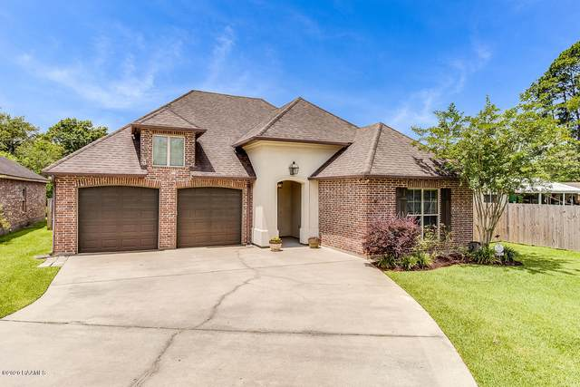 205 Lo Saab Cove, Lafayette, LA 70506 (MLS #20004930) :: Keaty Real Estate