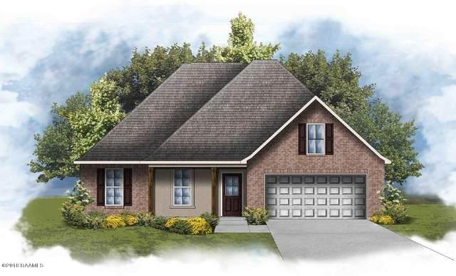 616 Bay Meadow Lane, Lafayette, LA 70507 (MLS #20004937) :: Keaty Real Estate