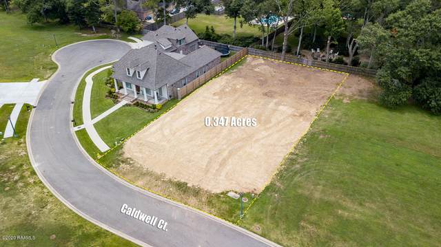 300 Caldwell Court, Lafayette, LA 70508 (MLS #20004945) :: Keaty Real Estate