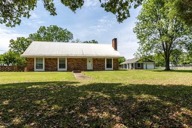 309 Hwy 357, Church Point, LA 70525 (MLS #20004955) :: Keaty Real Estate