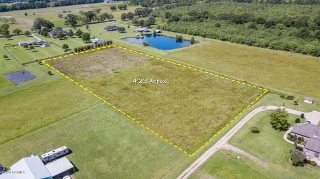 12 Southbend Drive, Opelousas, LA 70570 (MLS #20004982) :: Keaty Real Estate
