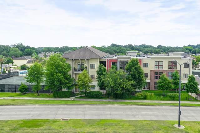 1121 Camellia Boulevard #202, Lafayette, LA 70508 (MLS #20004986) :: Keaty Real Estate