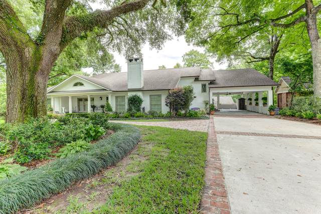 523 Beverly, Lafayette, LA 70503 (MLS #20004990) :: Keaty Real Estate
