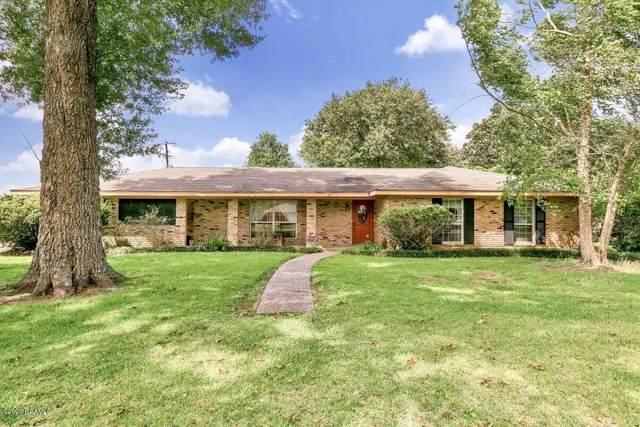 436 Brentwood Boulevard, Lafayette, LA 70503 (MLS #20005024) :: Keaty Real Estate