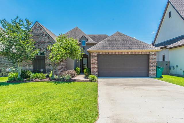 403 Springwater Drive, Broussard, LA 70518 (MLS #20005056) :: Keaty Real Estate