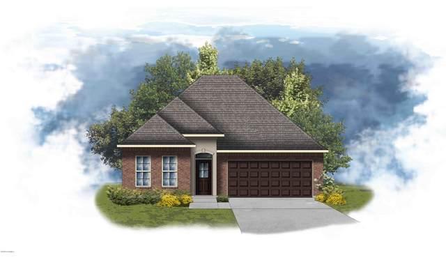 106 Spider Lily Lane, Lafayette, LA 70508 (MLS #20005069) :: Keaty Real Estate