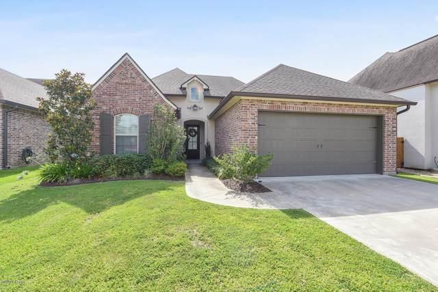 202 Flora Springs, Youngsville, LA 70592 (MLS #20005077) :: Keaty Real Estate