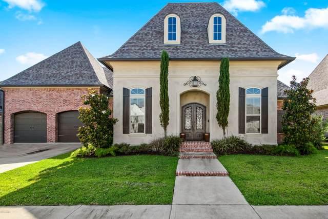108 Tiger Court, Broussard, LA 70518 (MLS #20005104) :: Keaty Real Estate