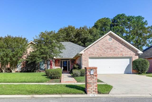 102 Whitebark Drive, Lafayette, LA 70508 (MLS #20005132) :: Keaty Real Estate
