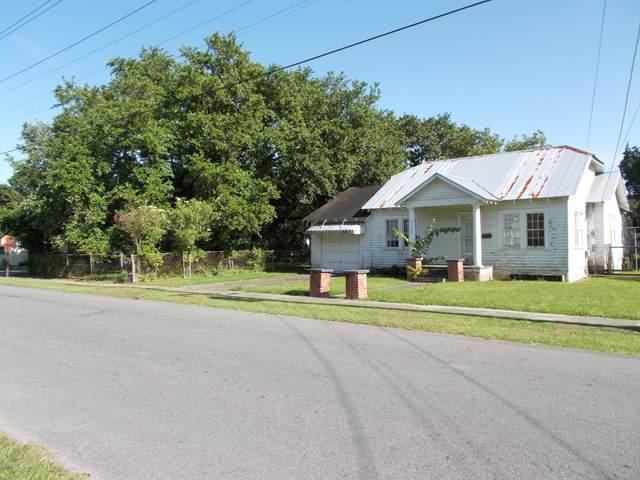 1006 Maude Avenue, Abbeville, LA 70510 (MLS #20005152) :: Keaty Real Estate