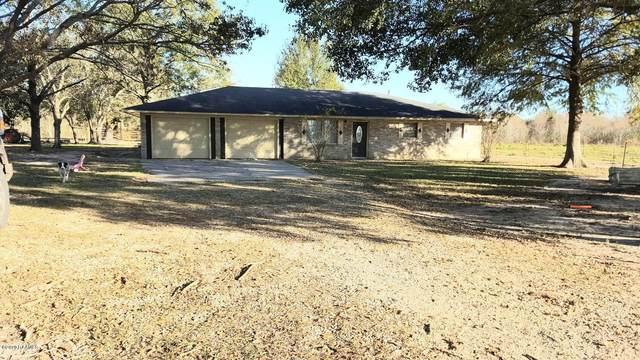 3734 Pitreville, Church Point, LA 70525 (MLS #20005337) :: Keaty Real Estate