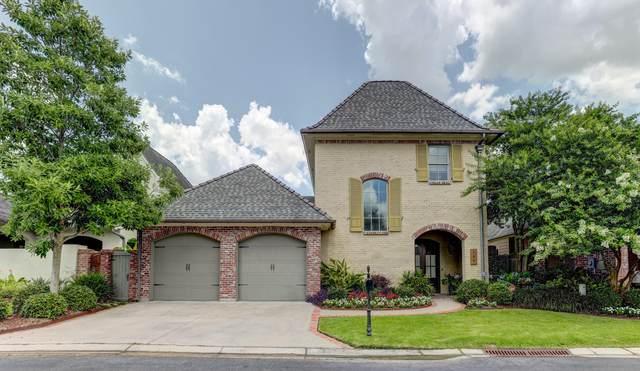 106 King Ranch Drive, Lafayette, LA 70508 (MLS #20005354) :: Keaty Real Estate