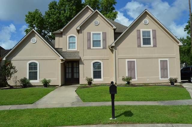 225 Durham Drive, Lafayette, LA 70508 (MLS #20005377) :: Keaty Real Estate