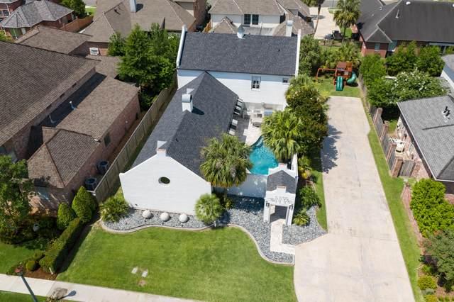 117 Emily Circle, Lafayette, LA 70508 (MLS #20005397) :: Keaty Real Estate