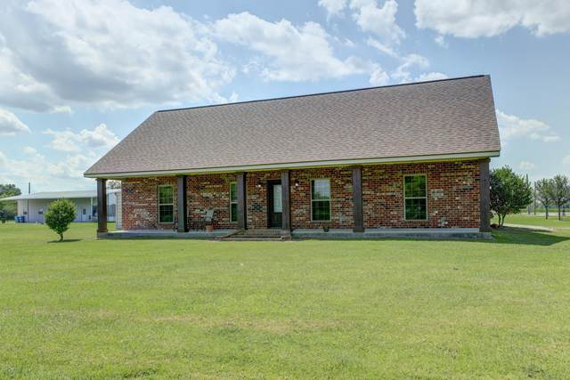 1087 Papit Guidry Road, St. Martinville, LA 70582 (MLS #20005412) :: Keaty Real Estate