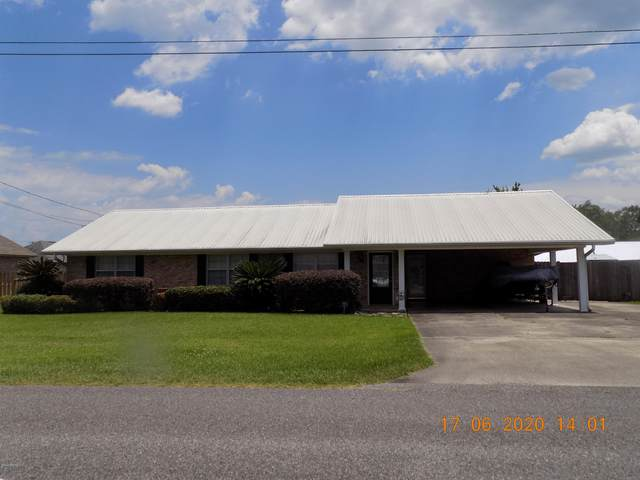 492 Kent Street, Breaux Bridge, LA 70517 (MLS #20005415) :: Keaty Real Estate