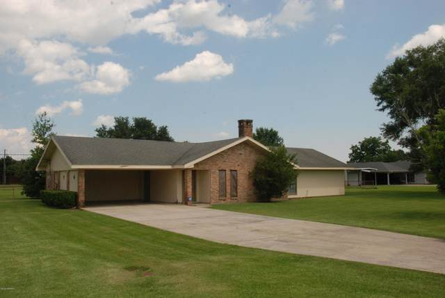3011 Riverwood Road, New Iberia, LA 70560 (MLS #20005441) :: Keaty Real Estate
