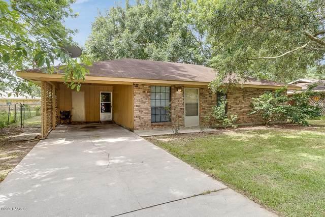 105 Collins Drive, Carencro, LA 70520 (MLS #20005445) :: Keaty Real Estate