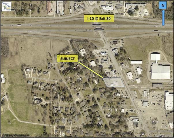 2335 N Parkerson Avenue, Crowley, LA 70526 (MLS #20005471) :: Keaty Real Estate