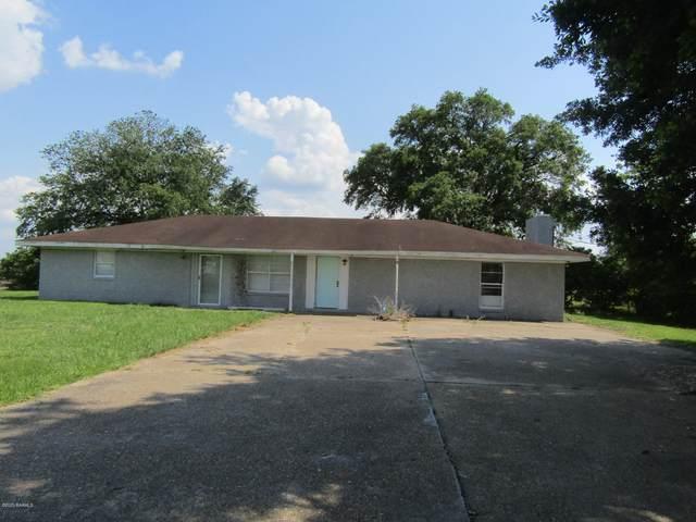 2192 Atteberry Road, Eunice, LA 70535 (MLS #20005473) :: Keaty Real Estate
