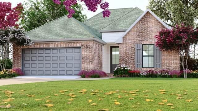 202 Luxford Way, Carencro, LA 70520 (MLS #20005506) :: Keaty Real Estate