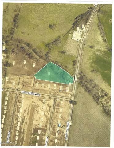 106 Leatherback Ln, Broussard, LA 70518 (MLS #20005508) :: Keaty Real Estate