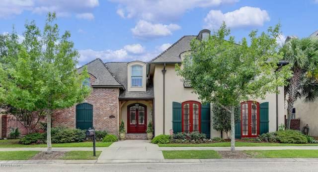 127 Princeton Woods Loop, Lafayette, LA 70508 (MLS #20005529) :: Keaty Real Estate