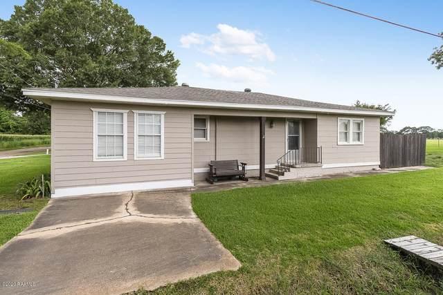 101 Braquet Road, Carencro, LA 70520 (MLS #20005546) :: Keaty Real Estate