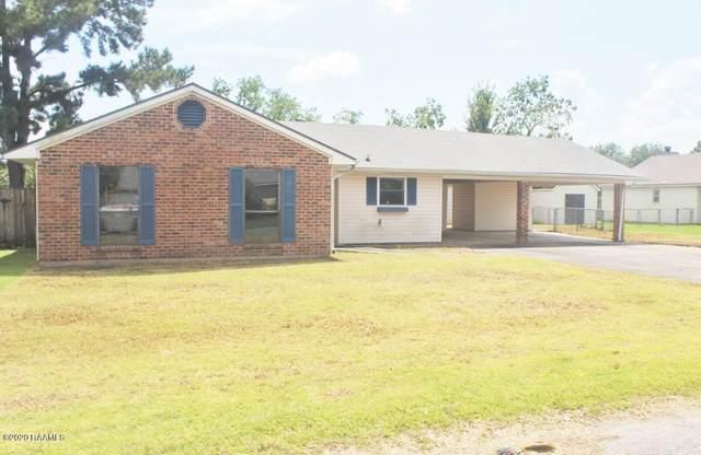 209 Wadsworth Drive, Lafayette, LA 70503 (MLS #20005554) :: Keaty Real Estate