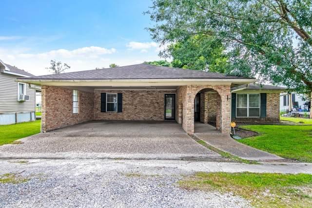 106 E Church Street, Delcambre, LA 70528 (MLS #20005563) :: Keaty Real Estate