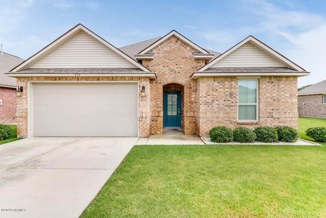 116 Marshfield Drive, Lafayette, LA 70507 (MLS #20005576) :: Keaty Real Estate