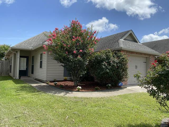 105 Mulligan Way, Lafayette, LA 70507 (MLS #20005652) :: Keaty Real Estate