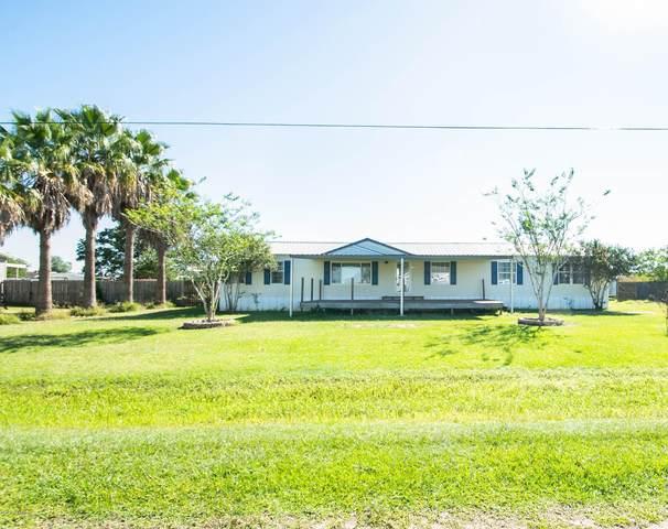 125 Tesa Drive #19, Scott, LA 70583 (MLS #20005671) :: Keaty Real Estate