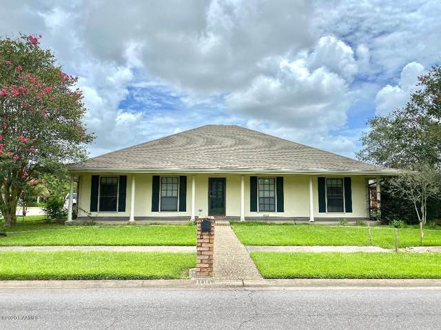 106 Portage Court, Lafayette, LA 70506 (MLS #20005674) :: Keaty Real Estate