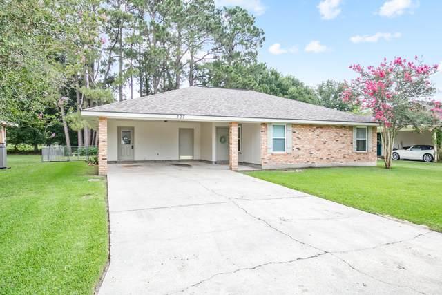 307 Creswell Avenue, Scott, LA 70583 (MLS #20005692) :: Keaty Real Estate