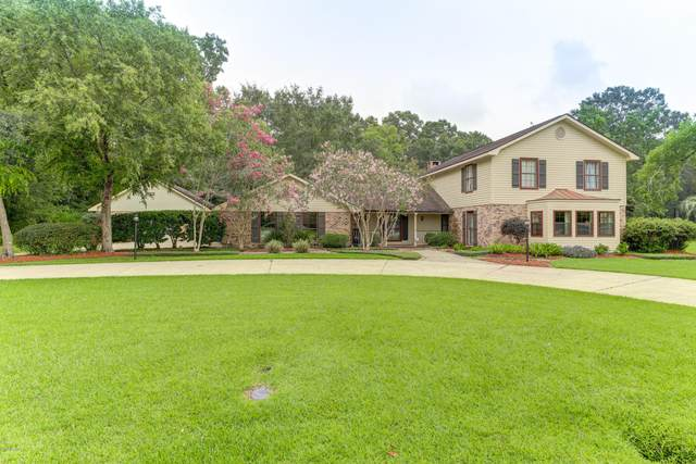 101 Ruthwood Drive, Lafayette, LA 70503 (MLS #20005693) :: Keaty Real Estate