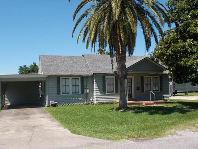 604 Thomas Street, Abbeville, LA 70510 (MLS #20005696) :: Keaty Real Estate