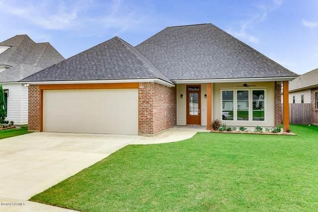 104 Decoy Drive, Lafayette, LA 70508 (MLS #20005709) :: Keaty Real Estate