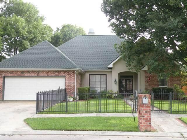102 Nottoway Circle, Lafayette, LA 70508 (MLS #20005714) :: Keaty Real Estate